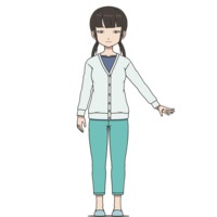 Image of Ms. Tono