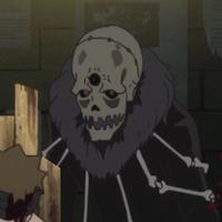 Deathmagla