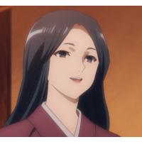 Image of Yoshihide's Daughter