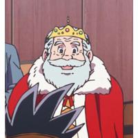 Image of King Romos