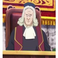 Profile Picture for Judge