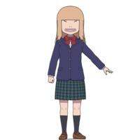 Image of Chihiro Onizuka
