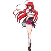Profile Picture for Rias Gremory