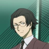 Profile Picture for Sakaguchi Ango