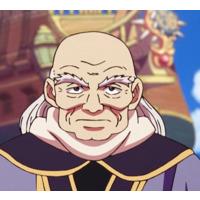 Image of Bishop Temjin
