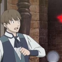 Image of Guild Clerk