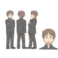 Image of Kenzaburou Daiku
