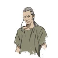 Image of Hayashi