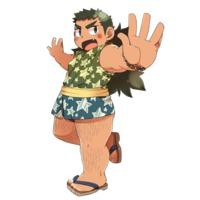 Image of Tarosuke