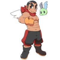 Image of Prince Satan