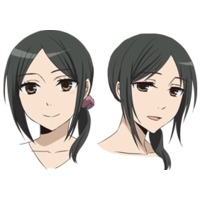 Image of Chiyo Komiya