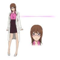 Profile Picture for Marina Unami