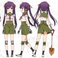 Profile Picture for Kurumi Ebisuzawa