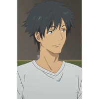 Profile Picture for Shuuichi Komiya