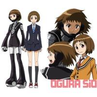 Profile Picture for Sio Ogura
