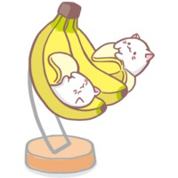 Image of Bananya Bunch