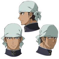 Profile Picture for Tarou Kagiyama
