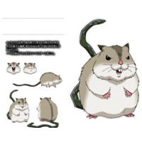 Image of Hamsuke