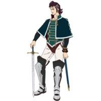 Image of Kaisar Lidford