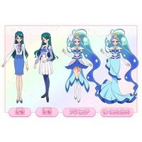 Image of Minami Kaido / Cure Mermaid