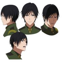 Image of Shizuma Izumi