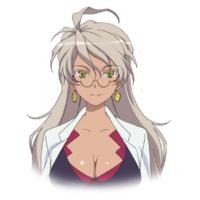 Image of Uzal Delilah