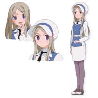 Image of Kureha Tsubaki