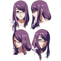 Profile Picture for Rize Kamishiro