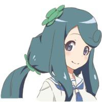 Image of Midori Saido