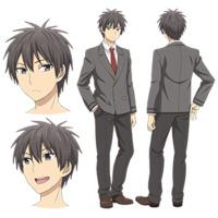 Image of Haruki Nakano