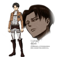 Image of Levi ackerman