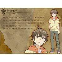 Profile Picture for Shinichi Kanou