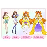 Image of Kirara Amanogawa / Cure Twinkle