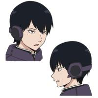 Image of Shuuji Miwa