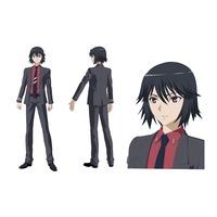 Profile Picture for Gunzou Chihaya