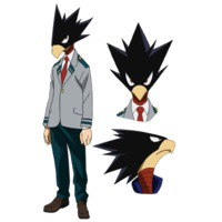 Quotes from Fumikage Tokoyami