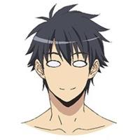 Profile Picture for Kurusu Kimihito