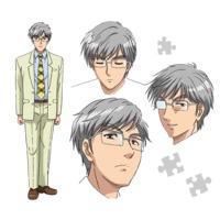 Image of Kengo Akechi