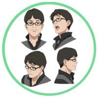 Image of Yoshiki Sakura