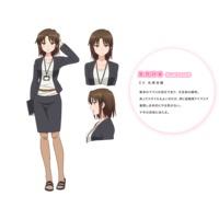 Image of Shiharu Satomi