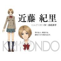 Profile Picture for Kiri Kondou