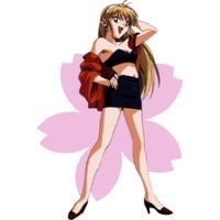 Image of Sakura Yamazaki