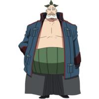 Image of Zenzou Inukai