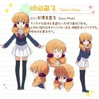 Image of Moeko Tokita
