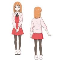 Image of Aya Tachibana