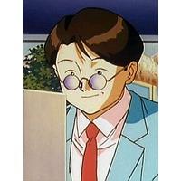 Image of Yoshiki Yaegashi