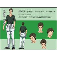 Image of Daichi Hirosawa