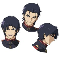 Profile Picture for Guren Ichinose