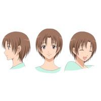 Image of Kaoru Hasebe