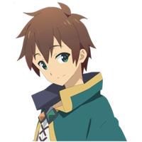 Kazuma Satou